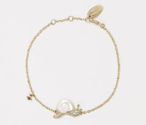 May Bell Bracelet Gold Tone
