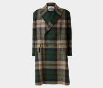 Princess Coat Invisible Green