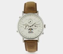 Tan Portland Watch