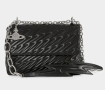 Coventry Large Handbag Black