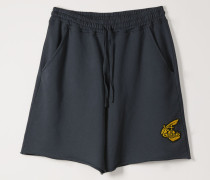 Action Man Shorts Anthracite