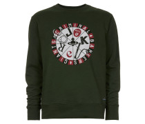 Roundneck Sweater Green