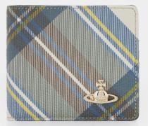 Derby Card Holder with Coin Pocket Stewart