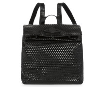 Small Eva Backpack 43010011 Black