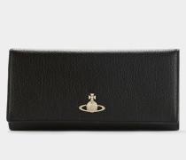Balmoral Wallet Black