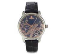 Fitzrovia Watch Navy