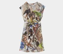 Free World Dress Multi