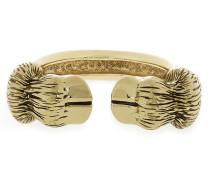 Sterling Silver Alphonso Ring Gold
