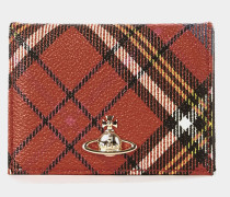 Derby Classic Small Card Holder
