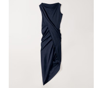 Vian Dress Blue