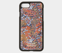 iPhone 7/8 Case Camouflage Pink