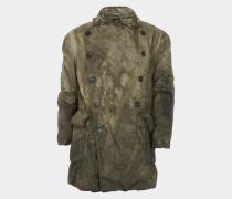 Duvet Coat Army