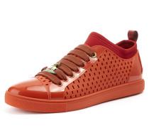 Sneakers Orb Pumpkin Red