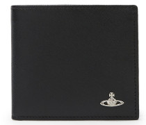 WALLET W/HORIZONTAL COIN HOLDER KENT