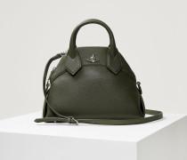 Windsor Small Handbag Green