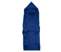 Eiir Drape Cape Royal Blue