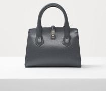 Sofia Small Handbag Grey