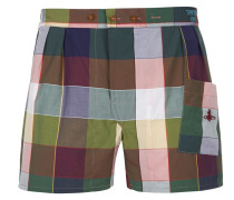 We Boxer Shorts Gingham Multi