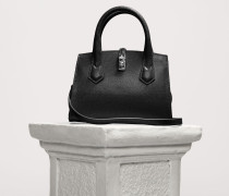 Sofia Small Handbag Black