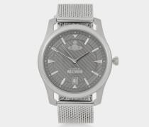 Holborn Watch Grey/Silver