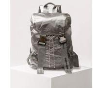Parachute Backpack Grey