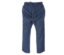 Tilke Trousers Blue