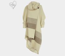Blanket Coat Natural