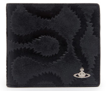 Belfast Wallet with Coin Pocket 51010016 Black
