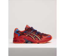 Gel-Kayano 5 OG Classic Red/ Electric Blue