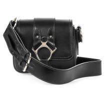 Small Folly Saddle Bag 43030021 Black