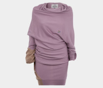 Bale Top Camel/Dust Pink
