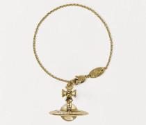 Pina Orb Bracelet Gold Tone