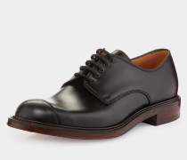 Joseph Cheaney & Son Charlie Derby Lace Up Shoes Black