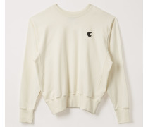 Classic Sweatshirt White