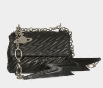 Medium Coventry Handbag Black