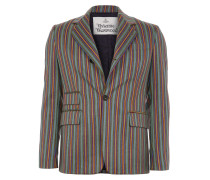 Classic Jacket Fancy Stripes