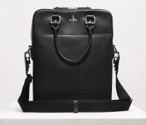 Kent Tote Bag Black