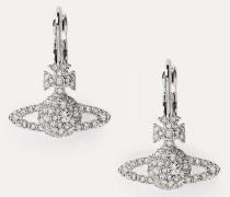 Grace Bas Relief Earrings