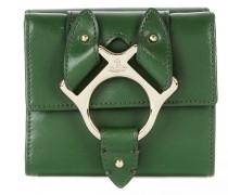 Folly Double Wallet 51070009 Green