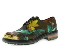 Joseph Cheaney and Son Desborough Shoes Multi