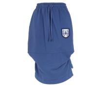 Action Man Skirt Blue