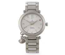 Orb Watch Silver