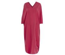 Long Musa Dress Fuchsia