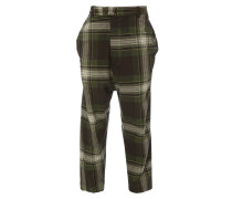 Warped Trousers Camu