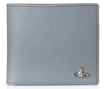 Kent Wallet with Horizontal Coin Holder 51010016 Blue