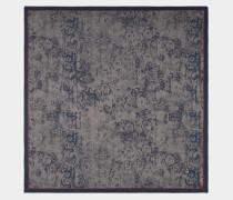 Lacework Beige Handkerchief