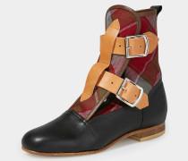 Tartan Seditionaries Boots