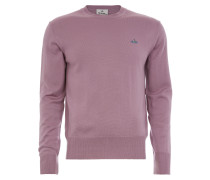 Roundneck Knit Dusty Pink