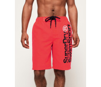 Boardshorts pink