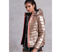 Liquid Edition Sport Fuji Jacke gold